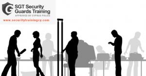 Ολοκλήρωση πρώτης Παγκύπριας εκπαίδευσης 'Security Aviation Awareness Training'!